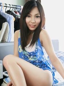 Lulu Kinouchi