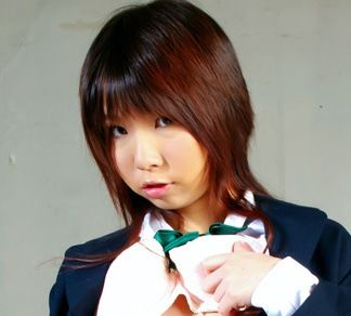Nana Kurosaki