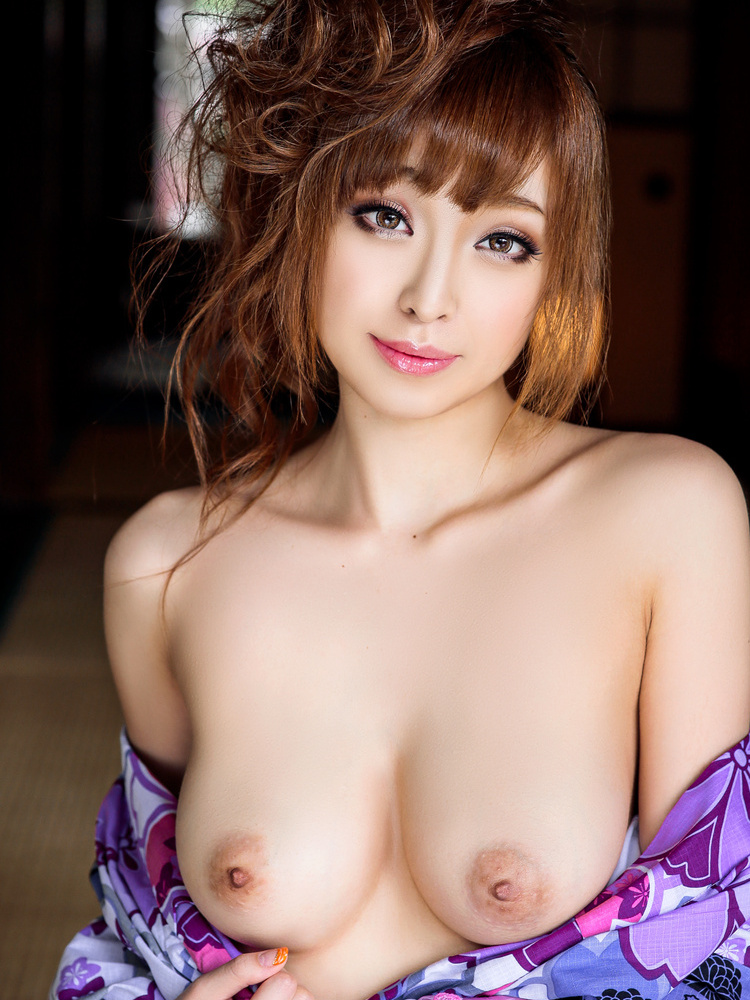 All natural mikuru shiina amazing with her 10