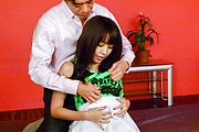 Marika - Supern Japanese blow job to go with Marika's hard fucking - Picture 1
