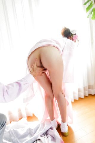 Kaori Maeda - 前田香织日本口交和铁杆性 - 图片 11