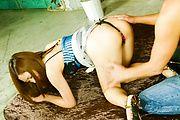 Mio Kuraki - Hot japan blow job and creampie action with Mio Kuraki - Picture 4