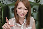 Rika Anna - Rika Anna Japan blowjob in superb scenes - Picture 5