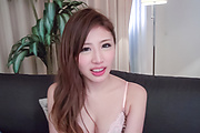 Mai Kamio - Asian girls blowjob in steamy POV special  - Picture 4
