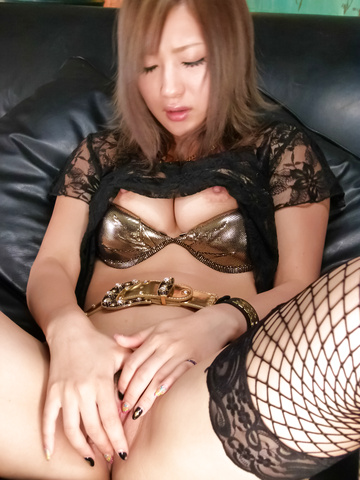 Aika - 爆乳FカップAIKA ハードコア - Picture 6