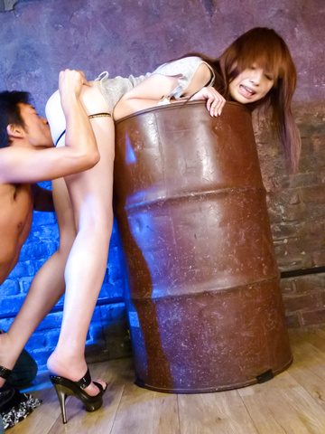 Mami Yuuki - A japan blowjob leads to hot sex with Mami Yuuki - Picture 5