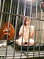 Neiro Suzuka - Busty Neiro Suzuka uses a big asian dildo to get off - Picture 2