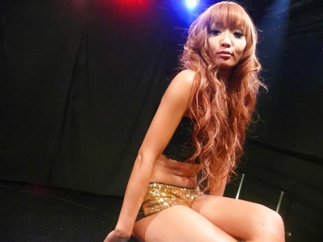 Kyoko - 黒ギャルレゲエダンサー生はめ Kyoko - Picture 2