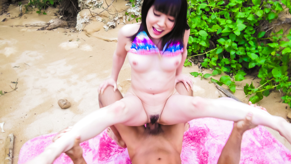 Phim Sex Asian creampie with big tits Airi Minami