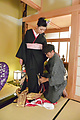 Yuna Shiratori - Asian blowjob by amazing doll Yuna Shiratori - Picture 2