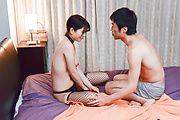 Nana Nakamura - Japan blow job to start Nana Nakamura's porn play  - Picture 11