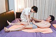 Nana Nakamura - Japan blow job to start Nana Nakamura's porn play  - Picture 3