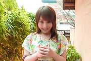 Cocolo - Hot Japanese woman sex Japanese vibrator play on cam - Picture 1
