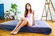 Reira Aisaki - Reira Aisaki 获取亚洲肛交中组他妈的 - 图片 1