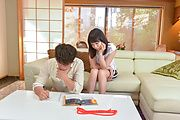 Nao Mizuki - Japan blowjob to startNao Mizuki's filthy porn show - Picture 2