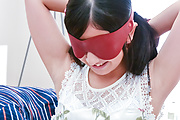 Suzu Ichinose - Japanese blow job scenes with obedient Suzu Ichinose - Picture 2