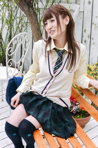 Karin Aizawa - Asian amateur video with sexy Karin Aizawa - Picture 11