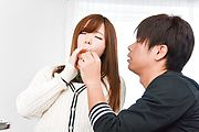 Chihiro Nishikawa - 未開発な小マンコに生ハメ~西川ちひろ - Picture 8
