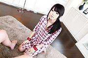 Riisa Minami - Riisa 南人愉悦,温暖亚洲口交 - 图片 1