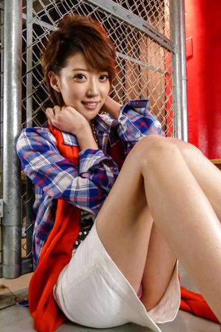 Makoto Yuukia - Asian pussy creampie with sexyMakoto Yuukia - Picture 3