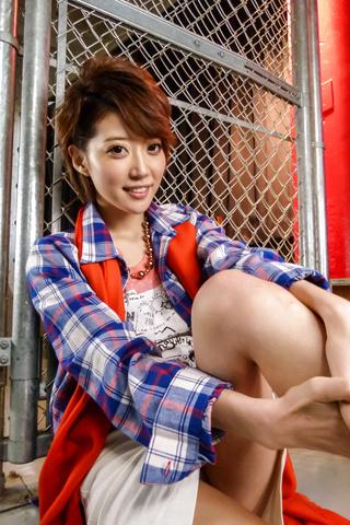 Makoto Yuukia - Asian pussy creampie with sexyMakoto Yuukia - Picture 5