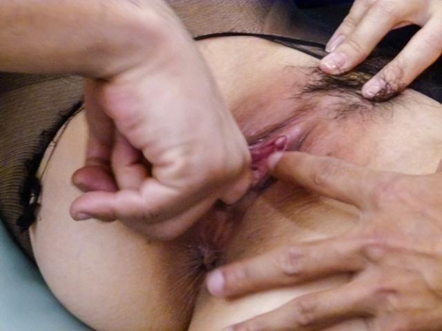 Maki Mizusawa - Creampie Asian porn at work for hotMaki Mizusawa - Picture 10
