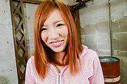 Yuika Akimoto - はめ人数30人~ツワモノギャル登場! - Picture 2