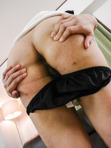 Rika Minamino - 梨南梵获取对准亚洲肛交 - 图片 7