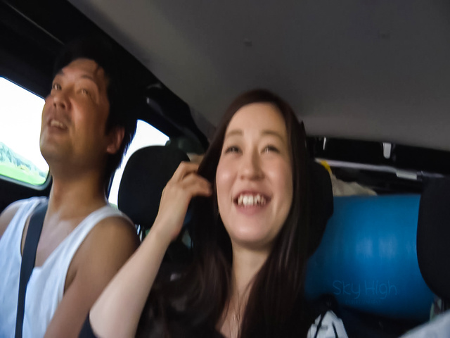 Maria Ono - 亚洲业余色情沿可爱娃娃玛丽亚野洋子 - 图片 3