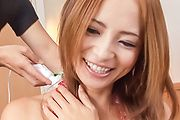 Shiori Ayase - 生ハメ水着モデル徹底調教 綾瀬しおり - Picture 7