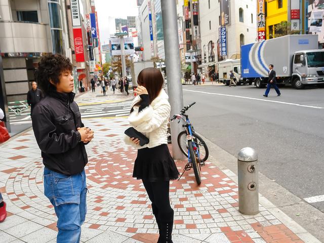 せりな - 素人美ボディチェック 水川ゆうり - Picture 11