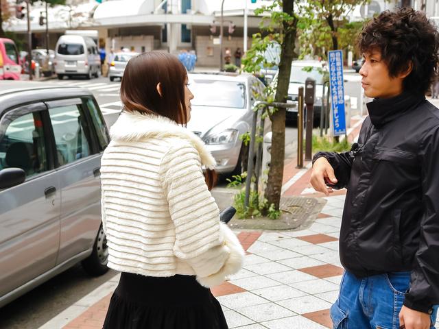 せりな - 素人美ボディチェック 水川ゆうり - Picture 5