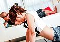 Rosa Kawashima japanese masturbate with help from a friend