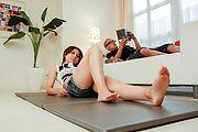 Rosa Kawashima - はめ盛り美女!義理の母川島ローサ - Picture 1