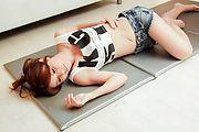 Rosa Kawashima - Rosa Kawashima japanese masturbate with help from a friend - Picture 3