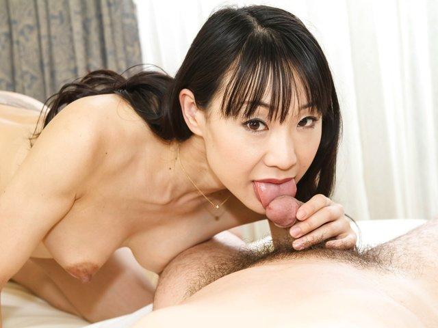 Miho Wakabayashi - 美穗若林史江被性交毛杂种 - 图片 4