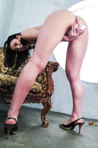 Sera Ichijo - 在口交后血清一条获得亚洲暨享有在嘴里 - 图片 6