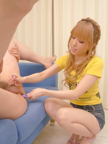 さくら姫 - セクシーすぎる人気デリヘル嬢さくら姫 - Picture 9