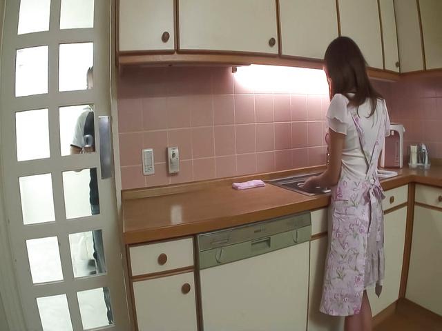 Hikaru Wakabayashi - 宇多田光若林史江性交硬和猫奶油 - 图片 1