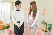 Maki Koizumi - 亚洲的假阳具,讨好顽皮 Maki 小泉 - 图片 1