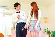 Maki Koizumi - 亚洲的假阳具,讨好顽皮 Maki 小泉 - 图片 2