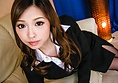 Teen Stewardess Aiko Hirose Sucks Dick In Pantyhose