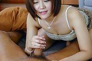 Saya Tachibana - 美乳美マン立花さや~ハードコア~ - Picture 6