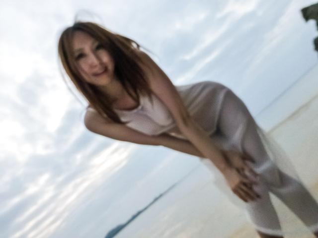 Ruka Ichinose - Ruka 一之濑室外亚洲业余视频 - 图片 6