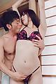 Nanami Hirose - 由广濑七海傲慢无礼的精湛亚洲口交 - 图片 2