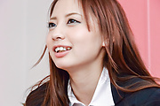 Yuria Mano - Asian foot fetish porn special with hot Yuria Mano - Picture 5