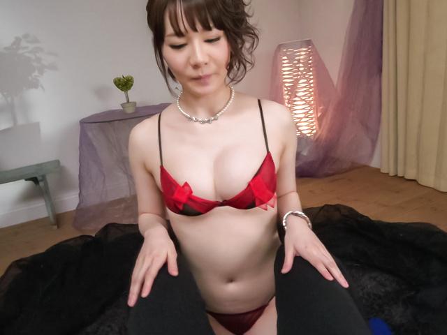 宮崎愛莉 - 高速フェラ抜きソープ嬢~宮崎愛莉 - Picture 10