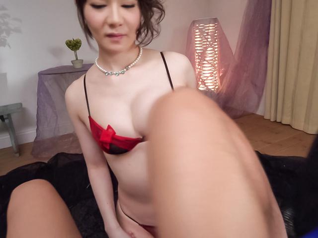 宮崎愛莉 - 高速フェラ抜きソープ嬢~宮崎愛莉 - Picture 12