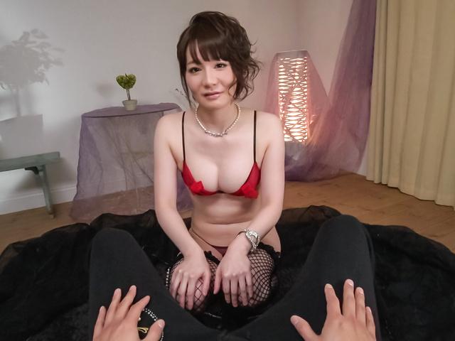 宮崎愛莉 - 高速フェラ抜きソープ嬢~宮崎愛莉 - Picture 4
