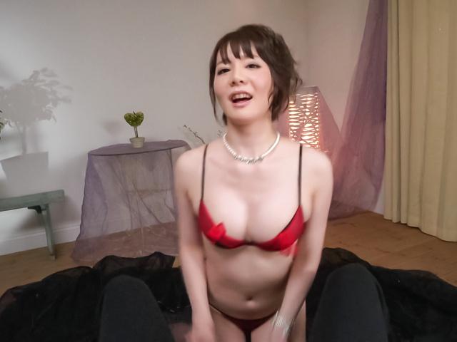 宮崎愛莉 - 高速フェラ抜きソープ嬢~宮崎愛莉 - Picture 5